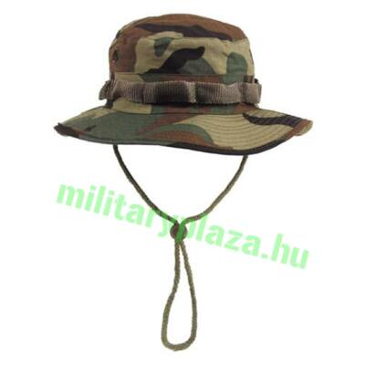 GI Trópusi kalap 1.