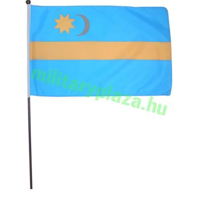Székely zászló III.