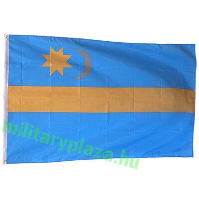 Székely zászló II.