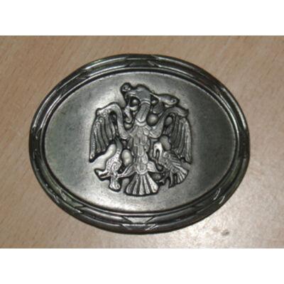 Rakamazi Turulos övcsat III.