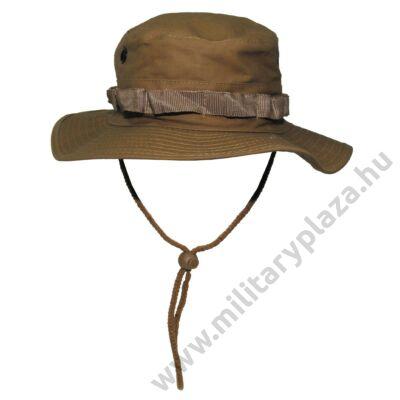GI Trópusi kalap 7.