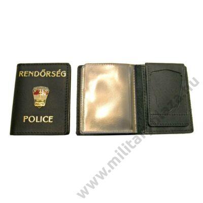 Rendőrségi Igazolványtok III.