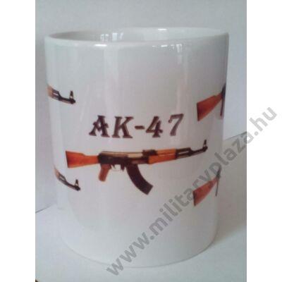 Bögre AK-47