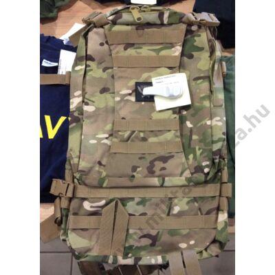 B7 GURKHA hátizsák, MULTICAM