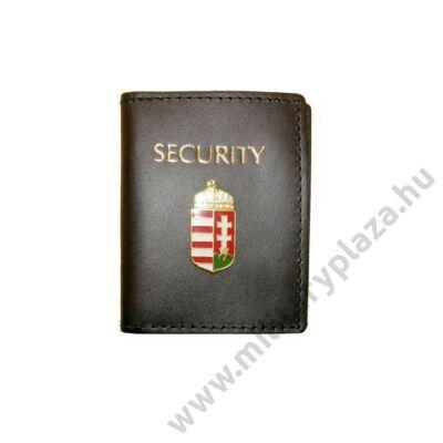 Security Igazolványtok