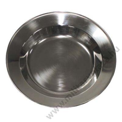 Fém tányér
