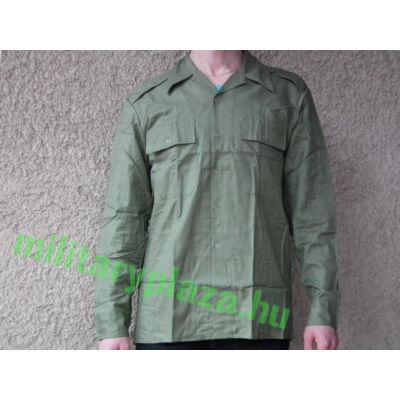 M.N. Katonai Gyakorló ing , raktári új
