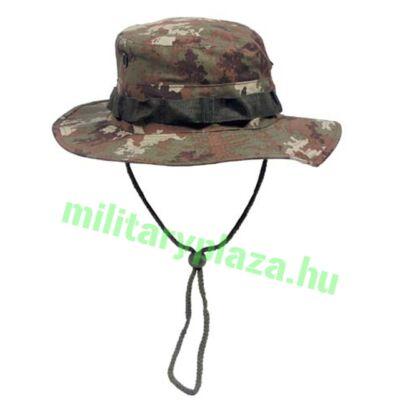 GI Trópusi kalap 4.