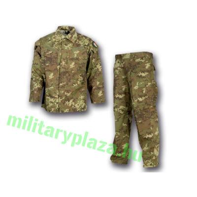 Olasz hadi gyakorló öltöny , új
