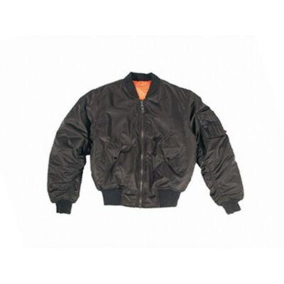US MA1, M-TRAMP dzseki fekete