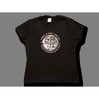 Anarcsi Életfa - női póló
