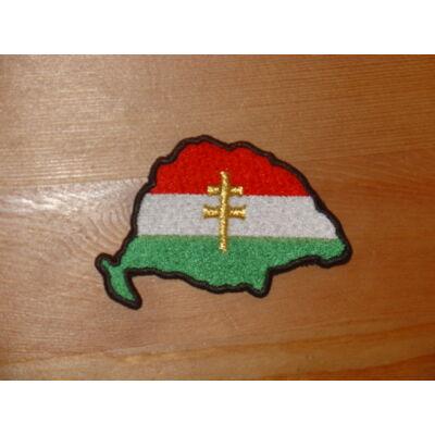 Nagy - Magyarország II., felvarró