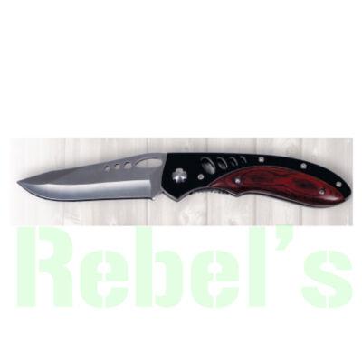 Összecsukható kés 10