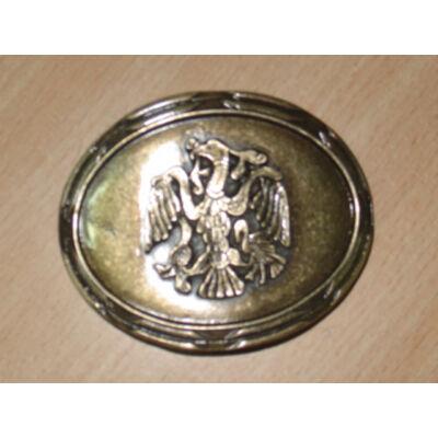 Rakamazi Turulos övcsat II.