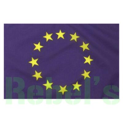 EURÓPA Zászló , közepes méretű