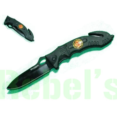 BÖKER MAGNUM FD BLACK kés