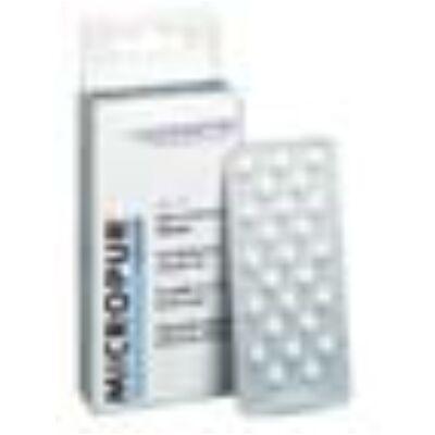 Vízfertőtlenítő és -tisztító tabletta ( 100 db.-os ) KATADYN