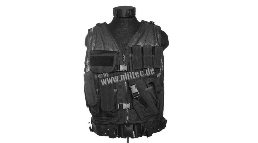 US.M.C. Taktikai mellény - Mellények - Military shop és webáruház ... 6bea767027