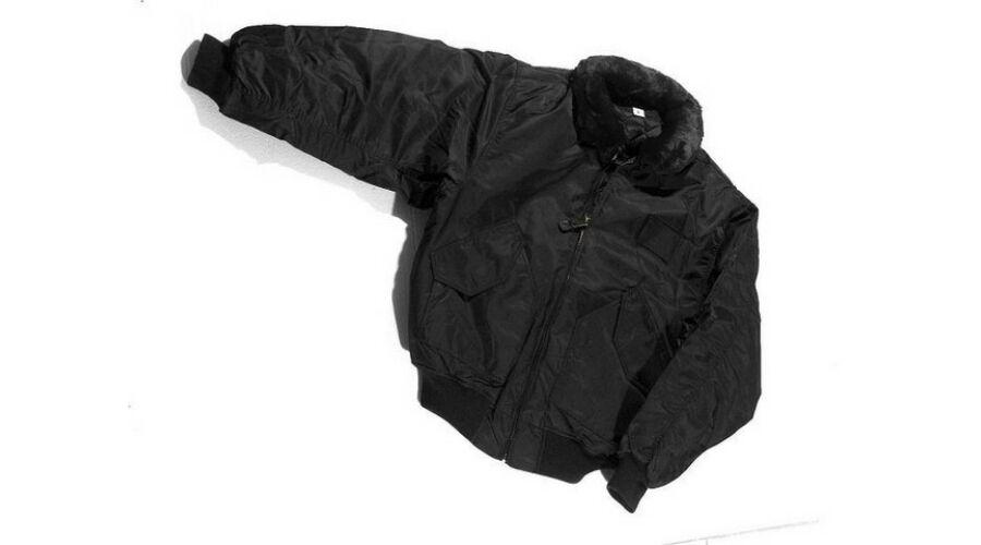 CWU dzseki Surplus fekete